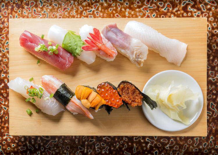 知ってたらグルメ通!? レストランで使える「日本の料理用語」まとめ