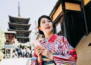 到日本前不妨先学几句日语吧! 52个日本观光必备常用句