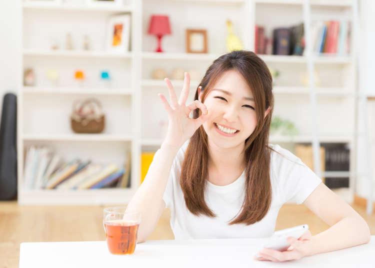 便利な日本語No.1かも!? 日本旅行中にたくさん使える「大丈夫」の意味