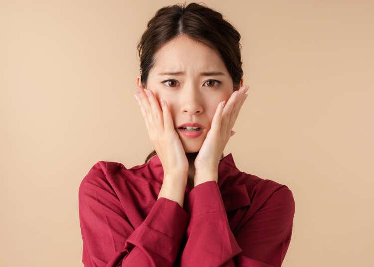 你搞得我好亂啊!日本人的「移爹斯いいです」是YES還是NO?