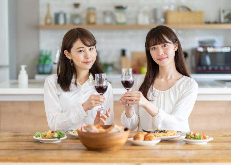 外国人に聞いた!海外で食べられる「お祝いの時の料理」って?
