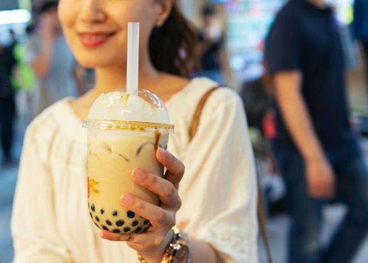 日本人愛珍珠愛到自創新詞?其他有趣的「新口語日文」還有這些!