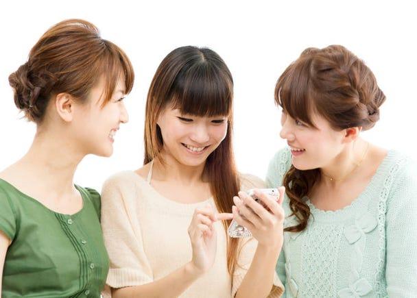 よく使う日本語スラングNo.1「めっちゃ」