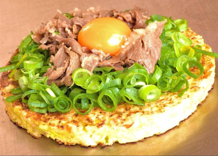 外国人に人気のレストランTOP5!浅草の鉄板焼き店で外国人観光客が笑顔になる理由