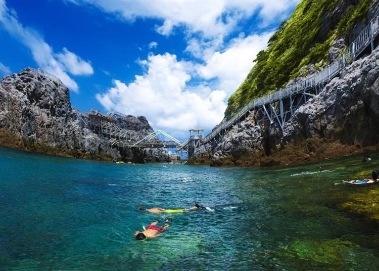 外国人観光客に東京の離島が人気の理由