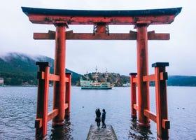 給你14個到箱根旅遊的理由!悠閒派與活動派都滿足!