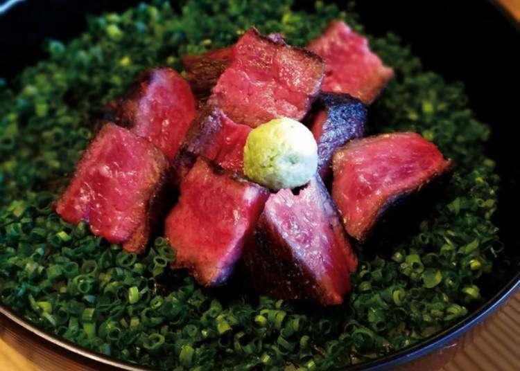 风景美食双重享受!箱根推荐美食餐厅五选