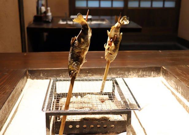 箱根古樸地爐料理、蘆之湖美景餐廳!5間和風、西式美味餐廳