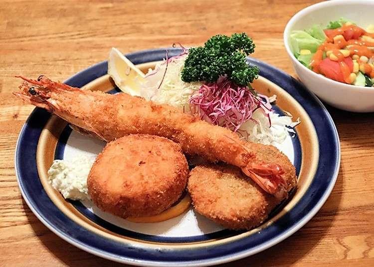 箱根湯本のグルメおすすめ5選! 食べ歩きたいご当地グルメやTVで話題の洋食も