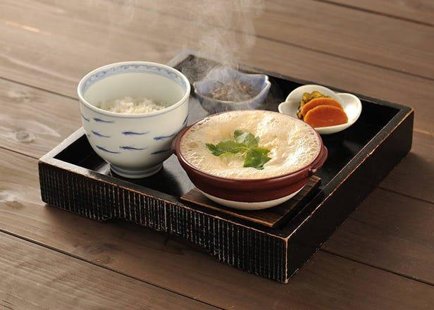 箱根湯本站周邊美食推薦5選!外帶美食、當地名店都有!