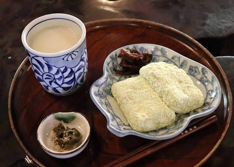 箱根咖啡廳&甜點5選!豆腐甜點、森林咖啡廳、還能邊泡足湯邊吃甜點?