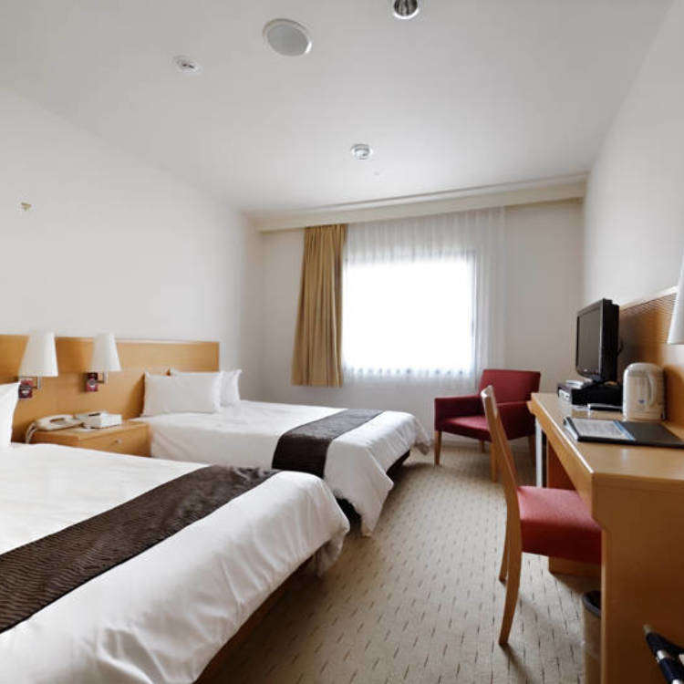 16 Select Hotels Near Narita Airport (NRT): Convenient Places to Stay Around Tokyo!