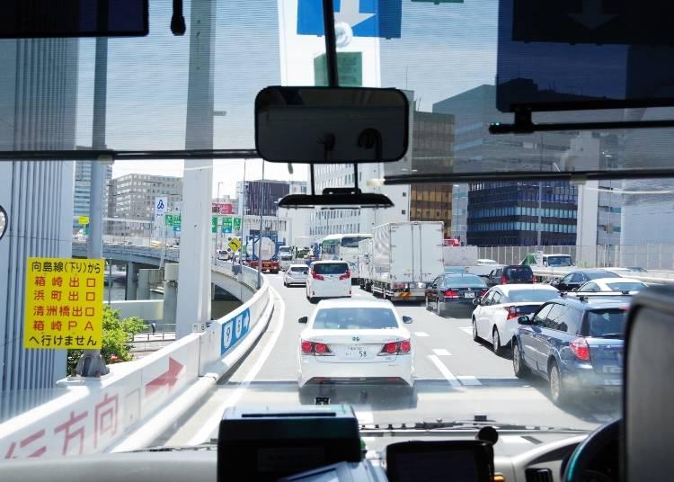 THEアクセス成田バスは早朝・深夜も運行!欠便になる可能性は?