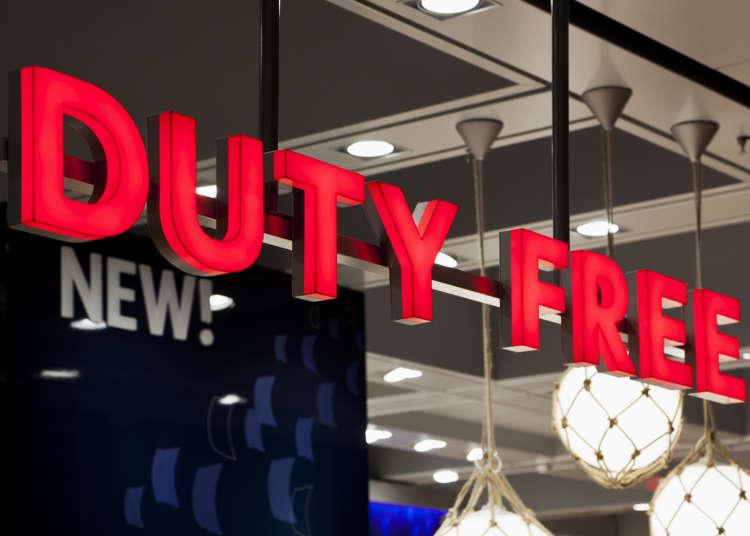[การซื้อของอย่างชาญฉลาด] ทั้งการจองล่วงหน้าและซื้อเมื่อลงจากเครื่อง! Q&A การชอปปิงสินค้าปลอดภาษีในสนามบินนาริตะ
