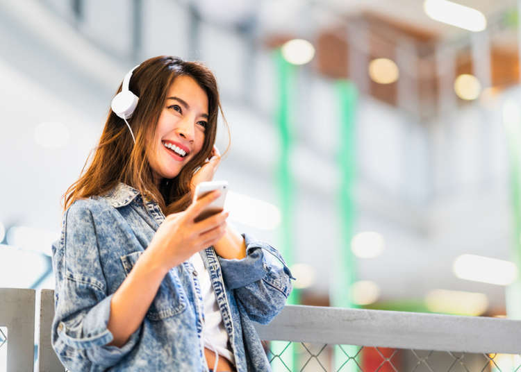 These Are The Best 11 Japanese Podcasts for Travel, Culture, Learning Japanese Language, and More! - LIVE JAPAN
