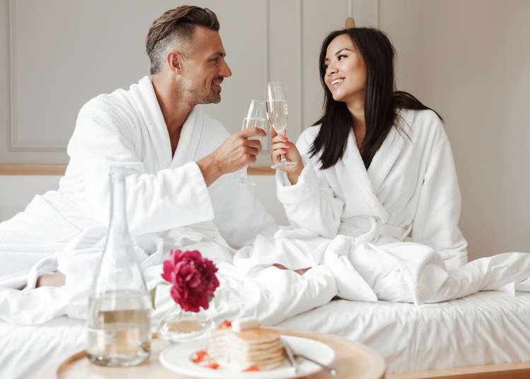 Japan Love Hotels: Finding Love in Modern Japan