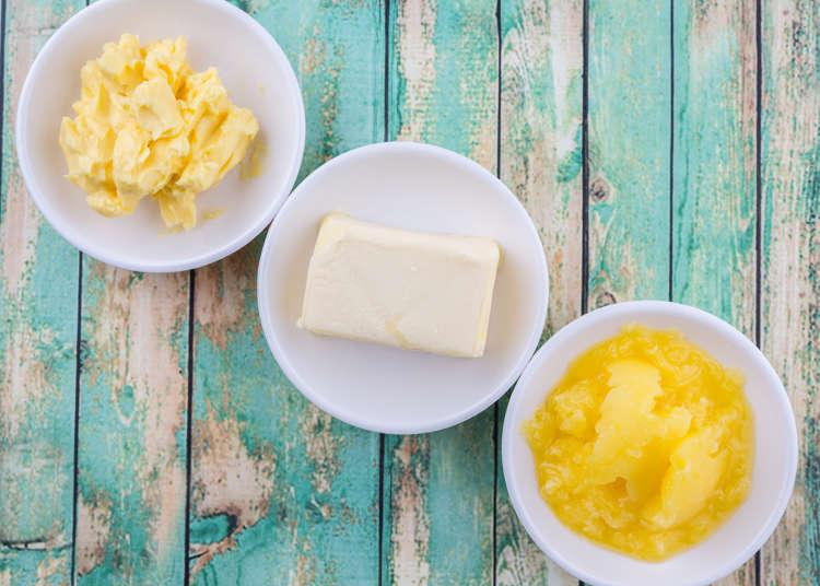 「バター」と「マーガリン」って何が違う?意外と知らない料理の違いを専門家に聞いてみた