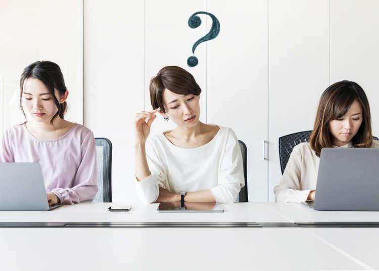 這些英文在日本的意思和你想的不一樣?外來語詞彙的台日應用大不同