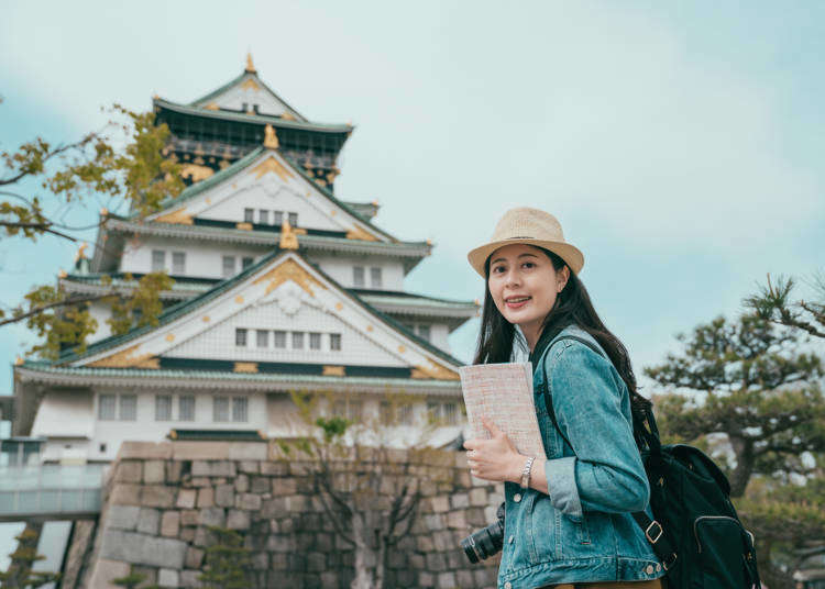 Phrases for Traveling Japan: So Many Ways to Say Thank You!