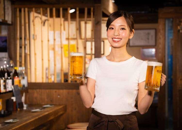 """""""한국은 배달 천국인데...""""일본 레스토랑에서 충격을 받은/놀란 서비스 9가지."""