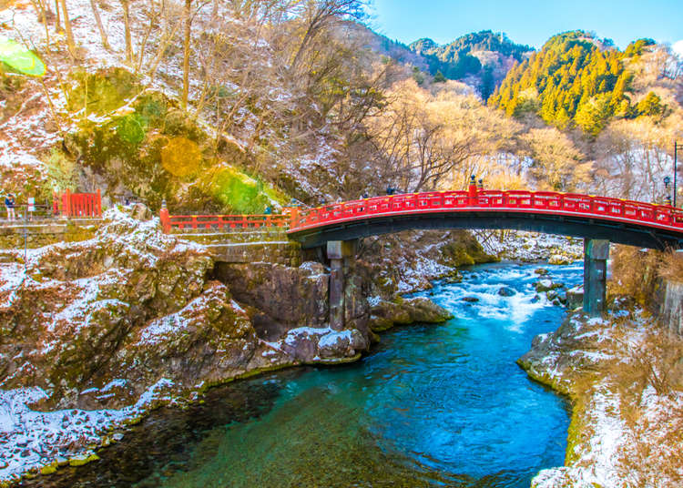Complete Nikko Area Guide Featuring 20 Spots Every Tourist Should Visit! - LIVE JAPAN