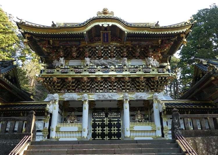 '동조궁 관광 가이드' 에 관한 모든 것. 닛코에서 놓칠수 없는 볼거리 등 기본 정리.