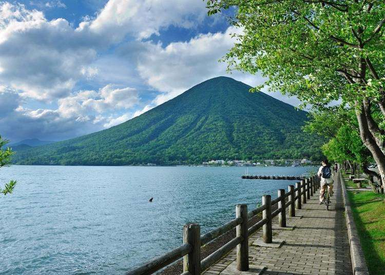 Relax in Luxury! Seasonal Guide to the Beautiful 'Hoshino Resort World Nikko'