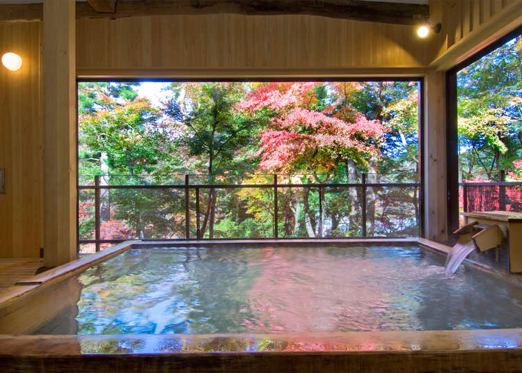 Relaxing Travel, Solid Cost Performance! 4 Recommended Accommodations for Nikko, Japan
