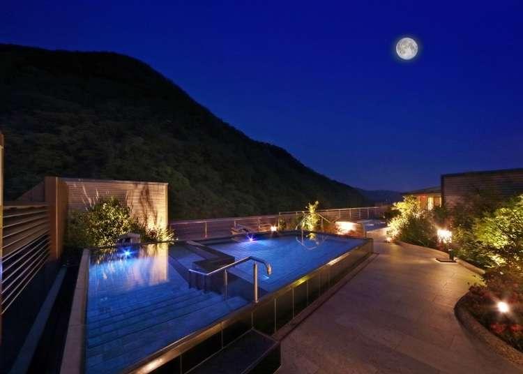 到世界遺產日光來趟日式充電之旅吧!日光周邊附設溫泉的推薦豪華旅館3選