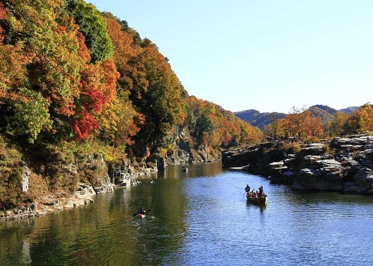Chichibu Japan Guide: Incredible Places in Japan's Countryside You Won't Want to Miss!