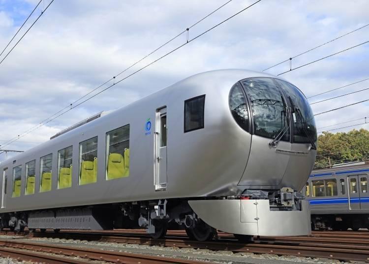 从东京主要车站前往秩父的交通方式