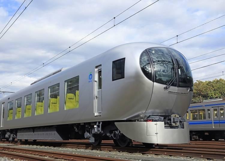 從東京主要車站前往秩父的交通方式?搭乘電車最推薦!
