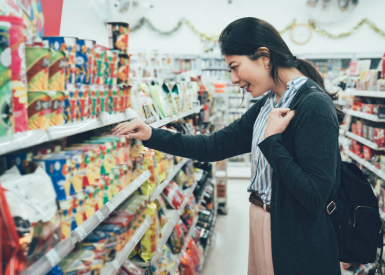 Saying NO to unnecessary plastic: At Convenience Stores