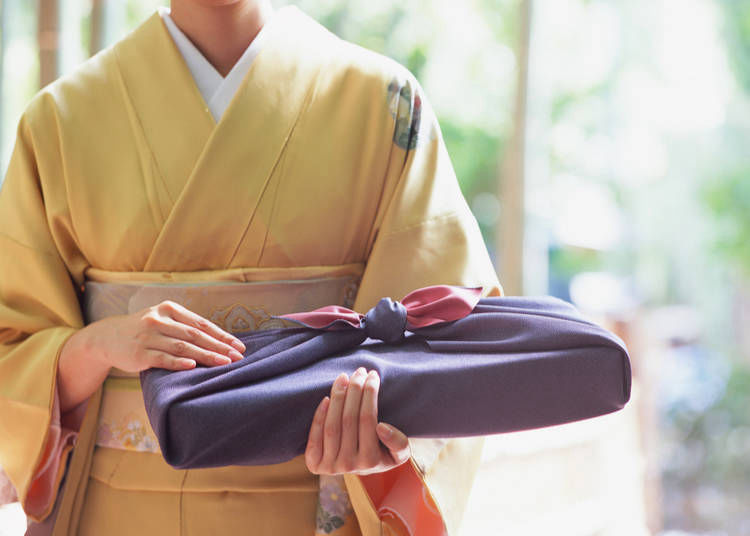 Items to consider packing for Japan