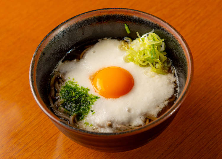 想在東京都吃蕎麥麵就來高尾山!蕎麥麵達人推薦名店2選