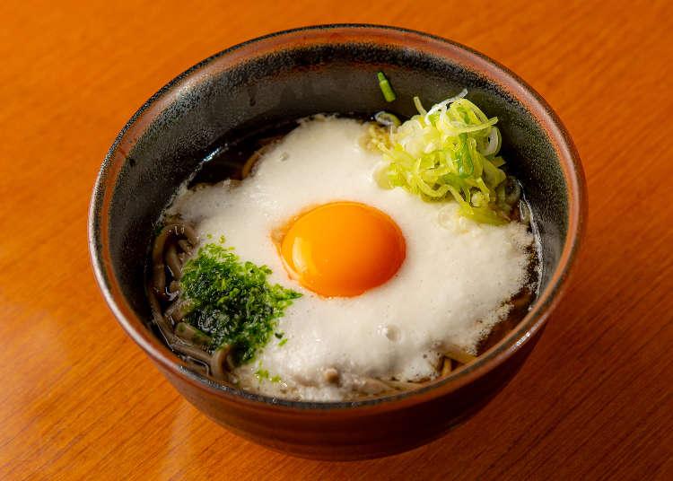 蕎麦マニアがうなった!高尾山へ行ったら食べるべき絶品そばがある名店