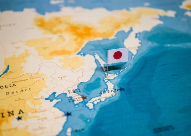 為什麼日本會被稱為災害大國呢?4個原因解說及介紹