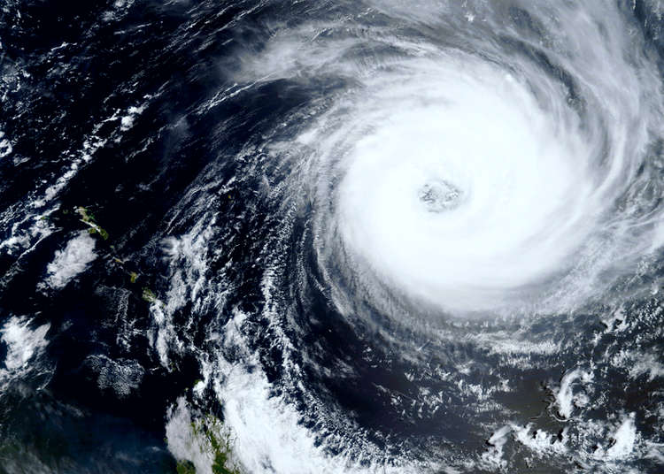 Will there be a typhoon during my trip? Seasonal natural disasters and preparedness in Japan - LIVE JAPAN