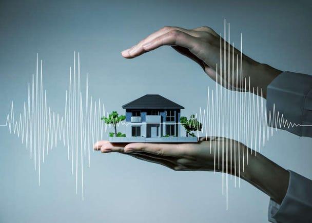 地震大国の日本で取るべき初動対応とは? もしもの時に役立つベストな行動