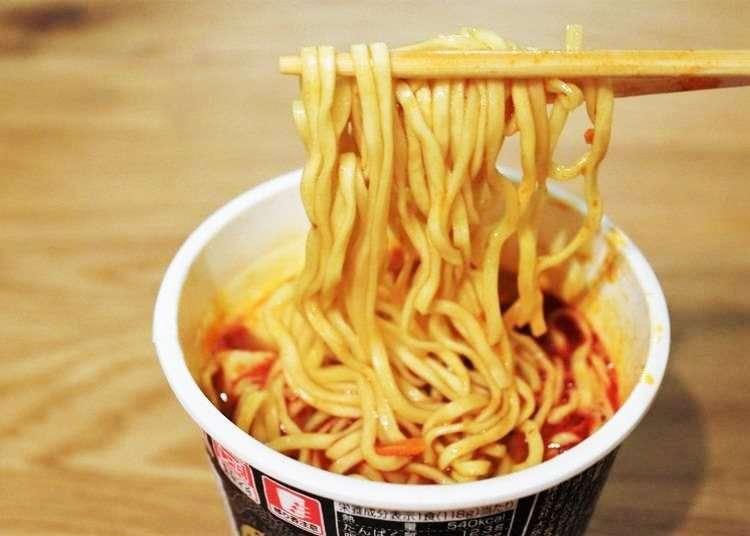 麺 カップ