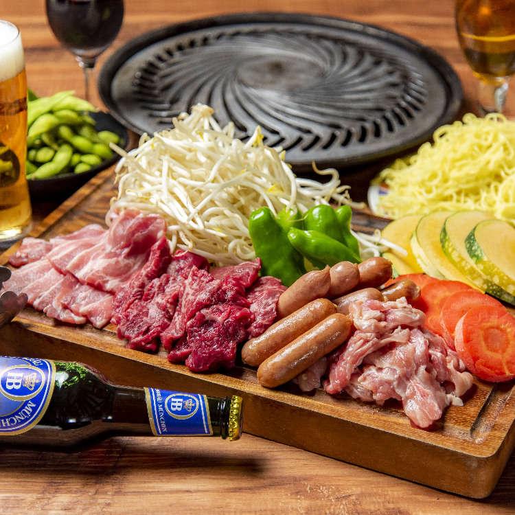 【2019年最新版】暢飲一「夏」!日本夏天絕對不能錯過的啤酒花園!超方便!東京各大站直達的百貨公司啤酒花園