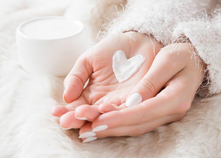 1.     Curél Intensive Moisture Cream 40g (Face Cream)