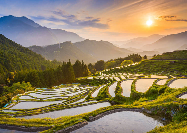 Japan Group Tours - Advantage #1: You can get to even distant locations with peace of mind