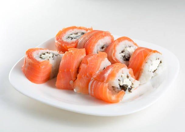 Japan Group Tours - Disadvantage #1: Food quality