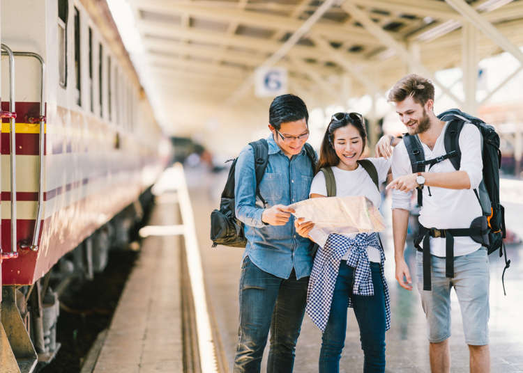 Plan The Perfect Trip: Top 6 Problems People Had When Traveling With Friends To Japan