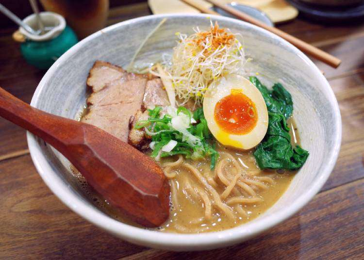 麺類、粉もん、他にも!? 外国人が日本に来て想像以上だった日本グルメ6選