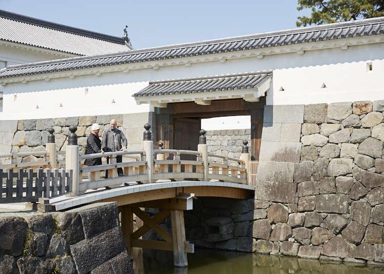 [미슐랭 전직 임원의 일본 산책⑧]역사가 숨쉬는 명승지와 관광 명소가 모여 있는 오다와라는 외국인 여행자들이 좋아할만한 요소로 가득 찬 관광 도시였다!