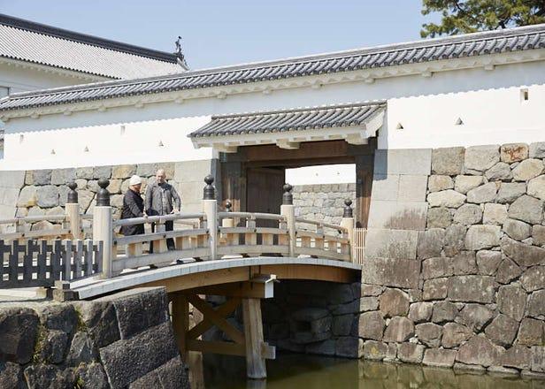 小田原は名物あり、歴史あり、名勝あり。旅行者が喜ぶ要素満載の観光都市だった|元ミシュラン社長室長のぶらりもりた⑧