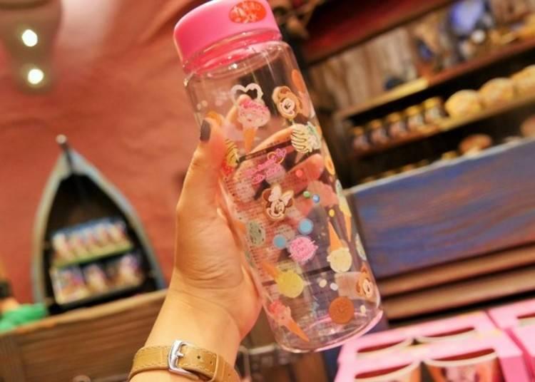 4.ドリンクボトル(1,500円)