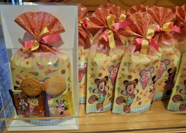 8.キャンディー(5本入り600円)